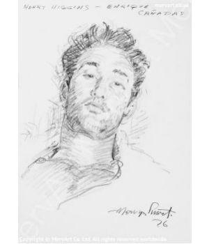 Limited Edition Art Prints by Mervyn Suart | MervArt