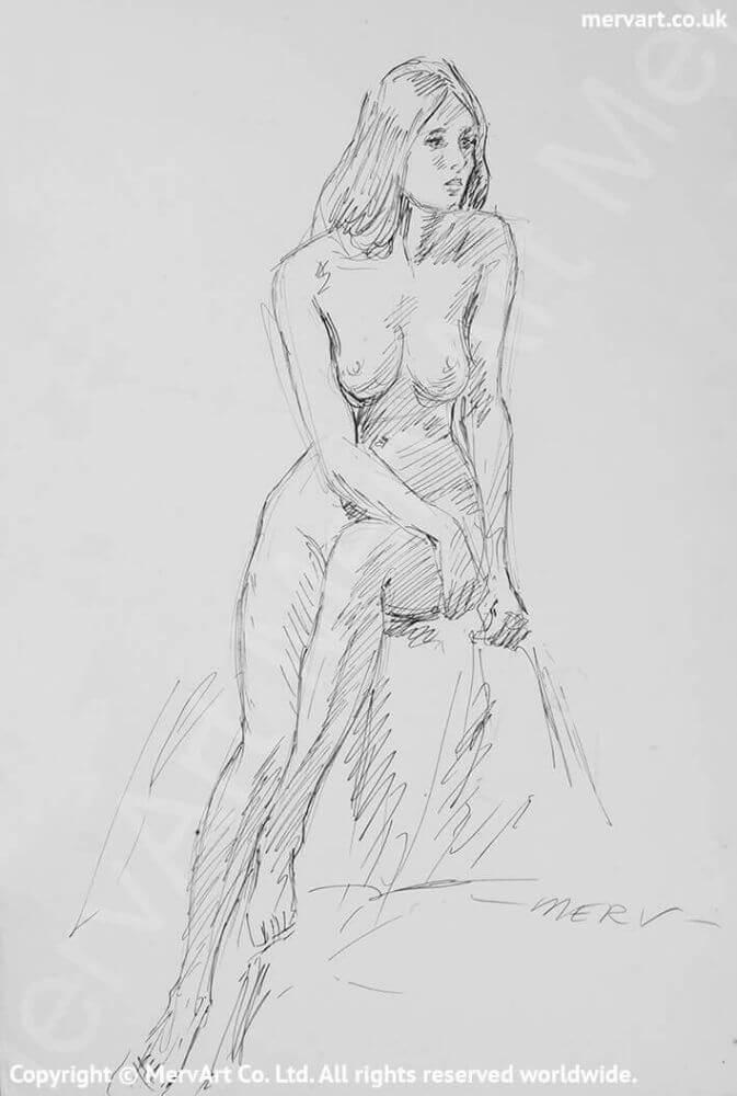 Deborah - Gorgeous woman waiting to be seduced Selected Image