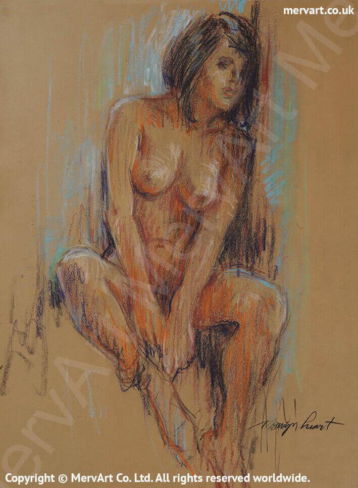 Elizabeth - A ravishing seductive beauty Main Image
