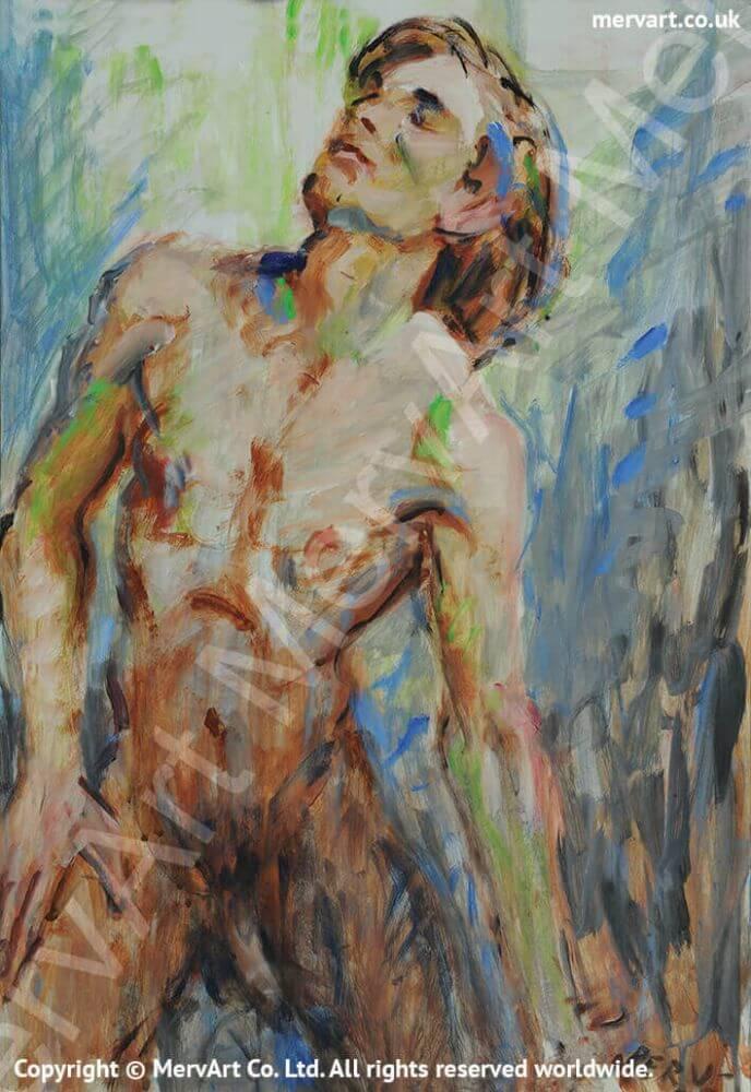Ralph - Naked desire Main Image