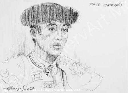 Paco Camino - Bullfighter